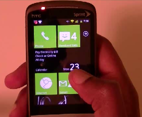 Get A Taste of Windows Phone 7 On Your Android Smartphone