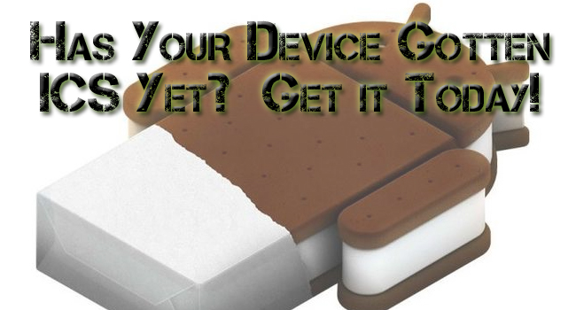 Give Your Android Phone A More Powerful Version of Ice Cream Sandwich