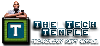 The Tech Temple
