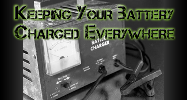 keeping your battery charged anywhere you go on any phone