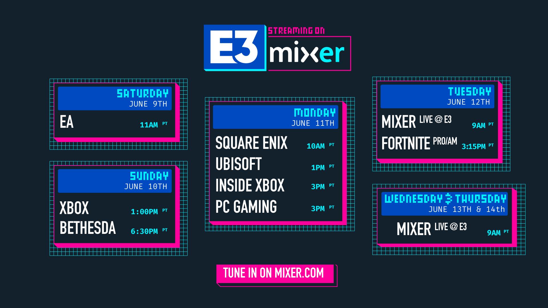 MixPot-mixer-e3-schedule